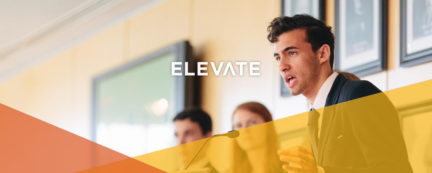 Elevate Test