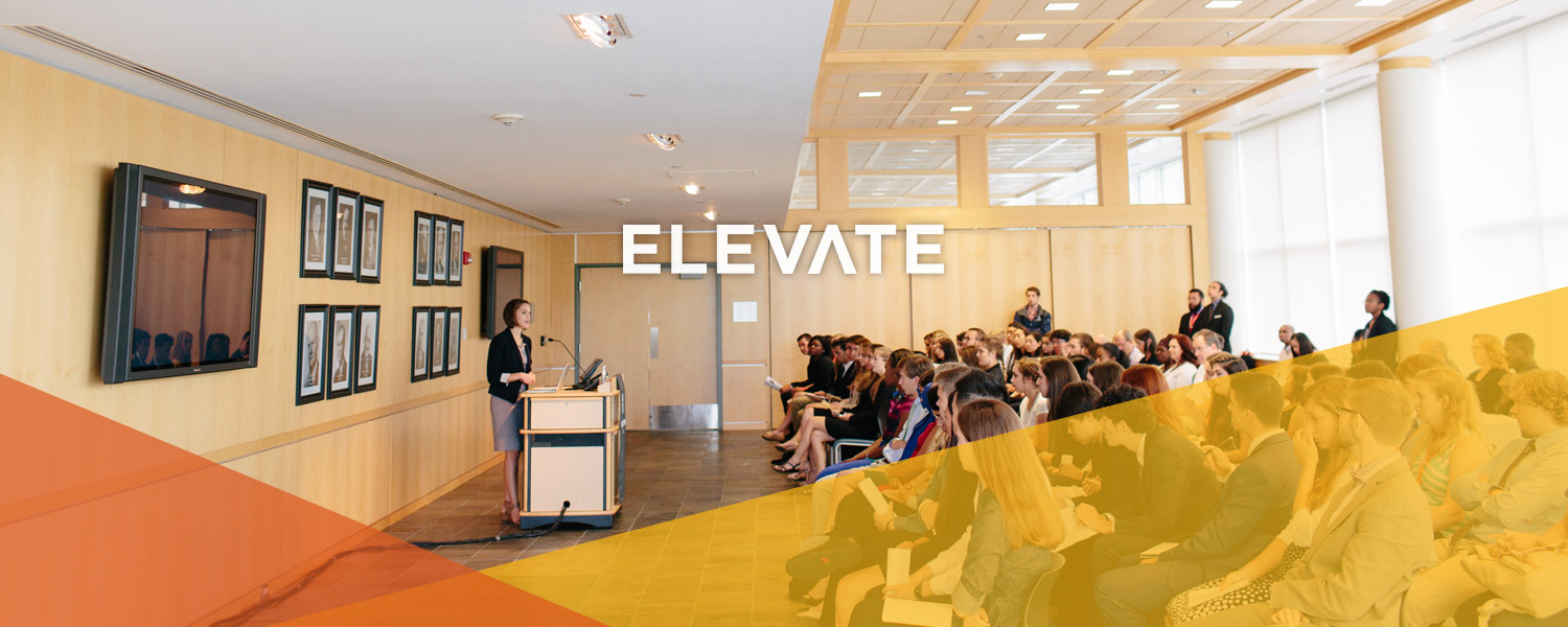 Elevate session