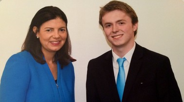 Ayotte and Hensel