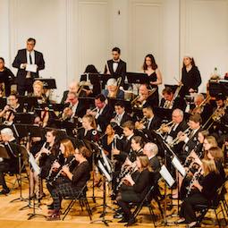 Gordon College Christmas Gala 2020 Ensemble Concerts   Gordon College