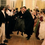 dancing at the 2009 ball