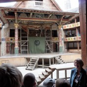 Tour of Shakespeares Globe