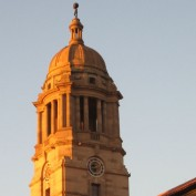 Union Building, Pretoria
