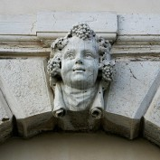 Archway face