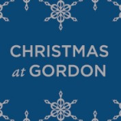 Christmas at Gordon Campaign