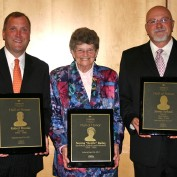 2011 Hall of Honor Class
