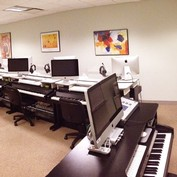 Music Technology Lab