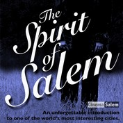 The Spirit of Salem