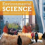 Text Cover Environmental Science 12e