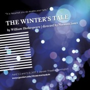 The Winters Tale Poster