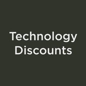 Technology Discounts