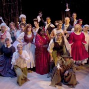 Cast from Into The Woods
