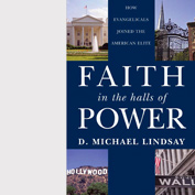 Faith in the Halls of Power cover