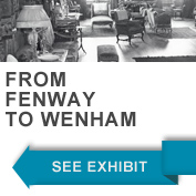 From Fenway to Wenham