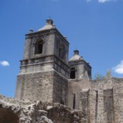 Bell Towers at Mission San Juan