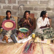 Basket-weavers