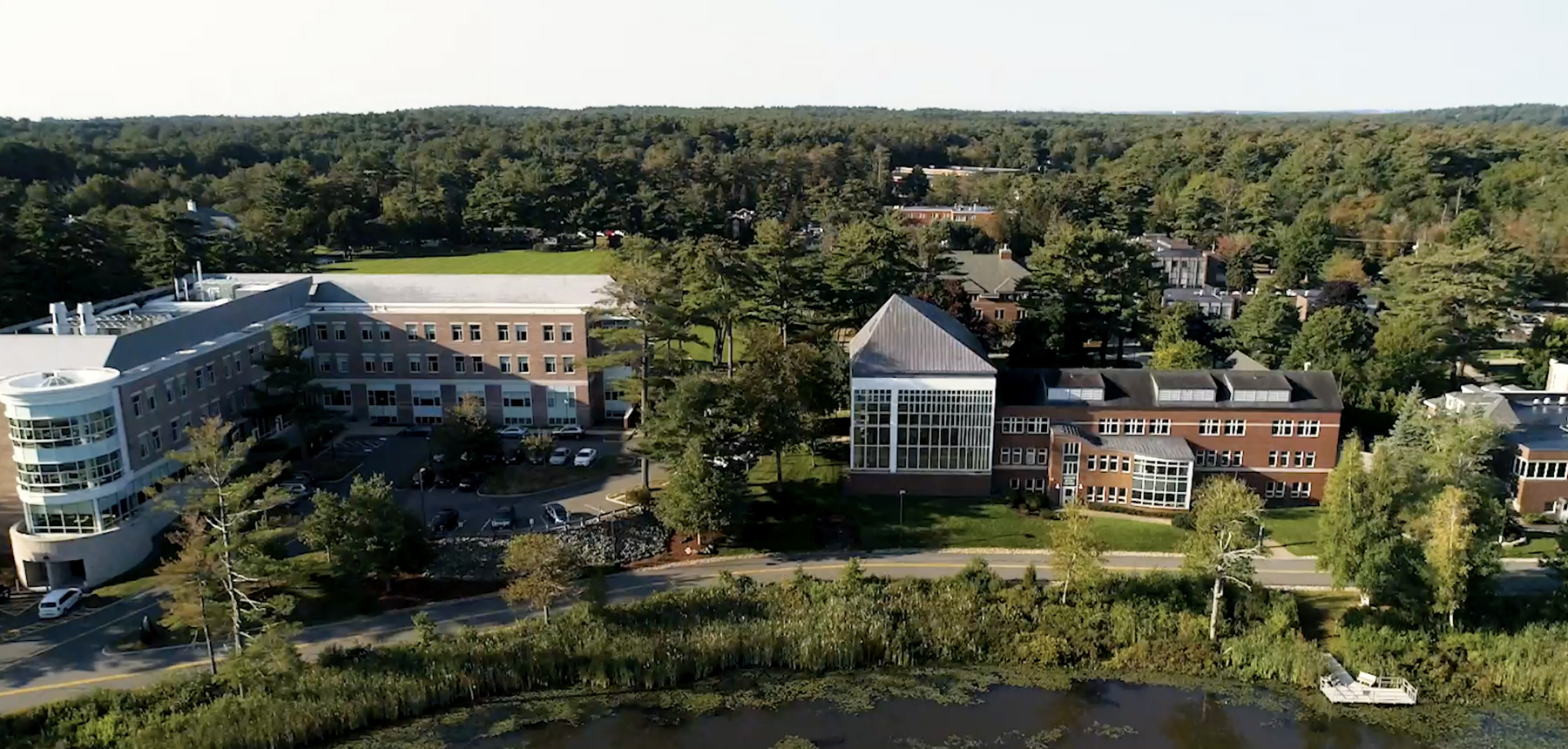 Gordon College, one of the top Christian colleges in America