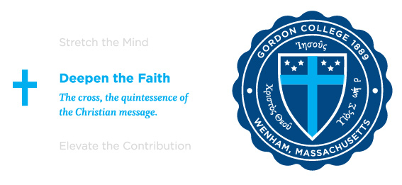 Deepen the Faith