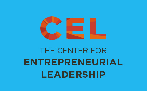 Center for Entrepreneurial Leadership