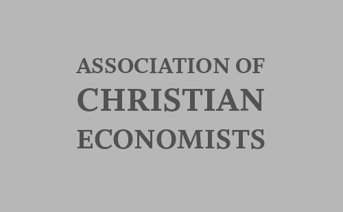 Association of Christian Economists