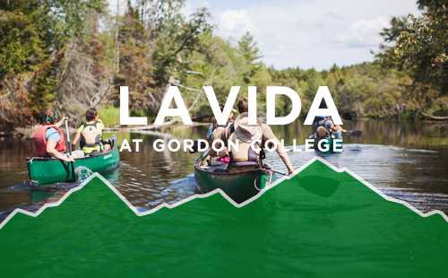 La Vida Center for Outdoor Education and Leadership