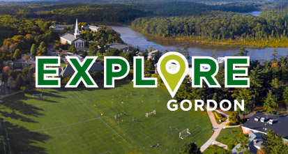 Explore Gordon Visit