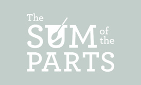 Logo for Sum of the Parts project