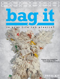 Bag It movie poster