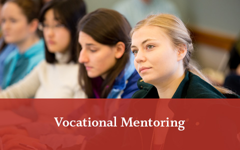 Vocational Mentoring