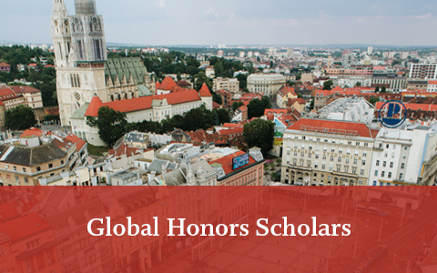 Global Honors Scholars