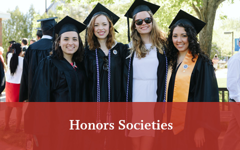 Honors Societies