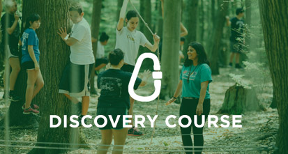 Learn more about the Discovery Course