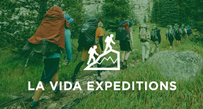 Learn more about La Vida College Expeditions