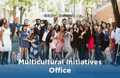 Multicultural Initiatives Office