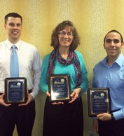 Gordon College sweeps awards at annual conference