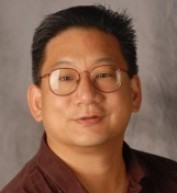 David Lee, associate professor of physics