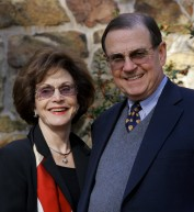 Dale E. and Sarah Ann Fowler