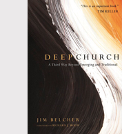 Deep Church cover
