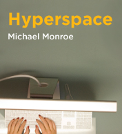 Hyperspace graphic