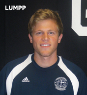 Keith Lumpp: Mens Soccer