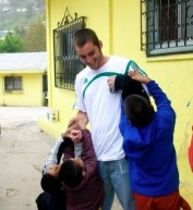 Mexico Outreach