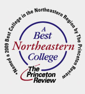Princeton Review Award