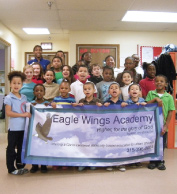 Eagle Wings Academy