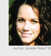 Jonelle Flood