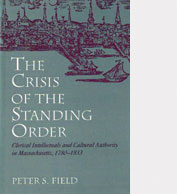 The Crisis of the Standing Order